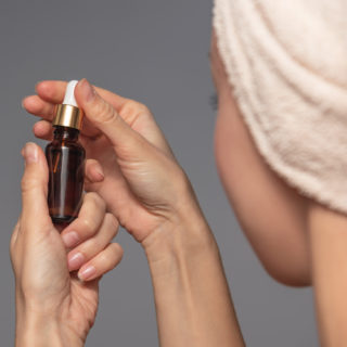 Beauty Advisor: siero viso, elisir di bellezza e giovinezza