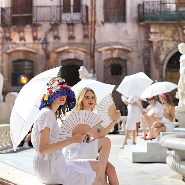 Dolce & Gabbana Alta Moda autunno inverno 2017-2018, foto