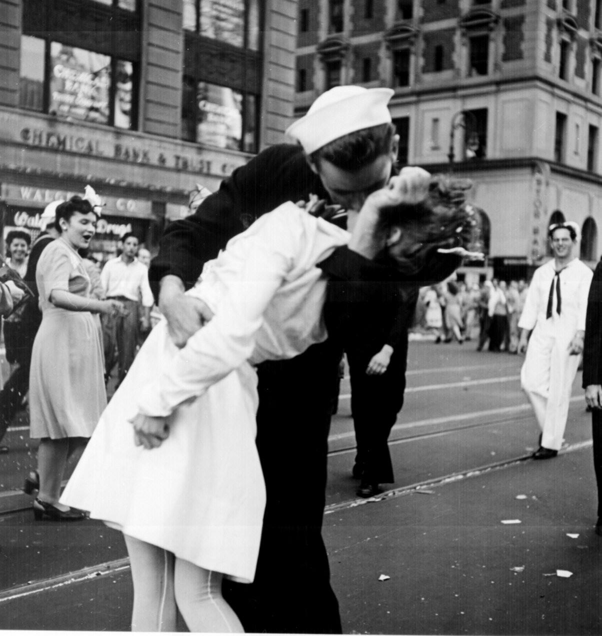 I baci più celebri della storia, foto