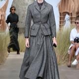 Dior, collezione Haute Couture  Autunno Inverno 2017-2018