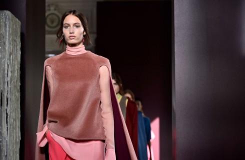 Valentino Haute Couture autunno inverno 2017-2018