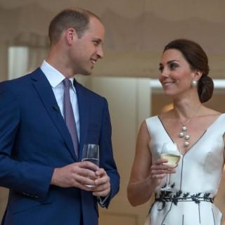 Kate Middleton al principe William: dovremmo avere più figli