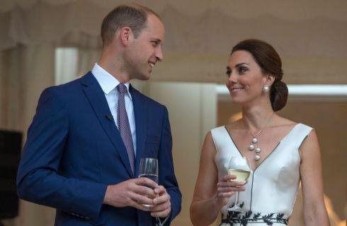 Kate Middleton pensa al terzo figlio e dice a William: dovremmo avere più bambini