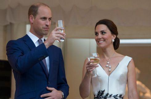 Kate Middleton e il Principe William: perché non si baciano mai in pubblico?