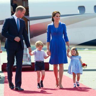Il Principe William parla spesso ai figli di Lady Diana