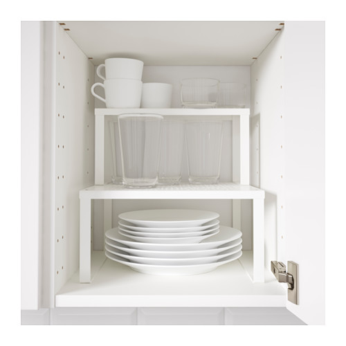 Ikea VARIERA Divisorio per ripiano, bianco € 4,99