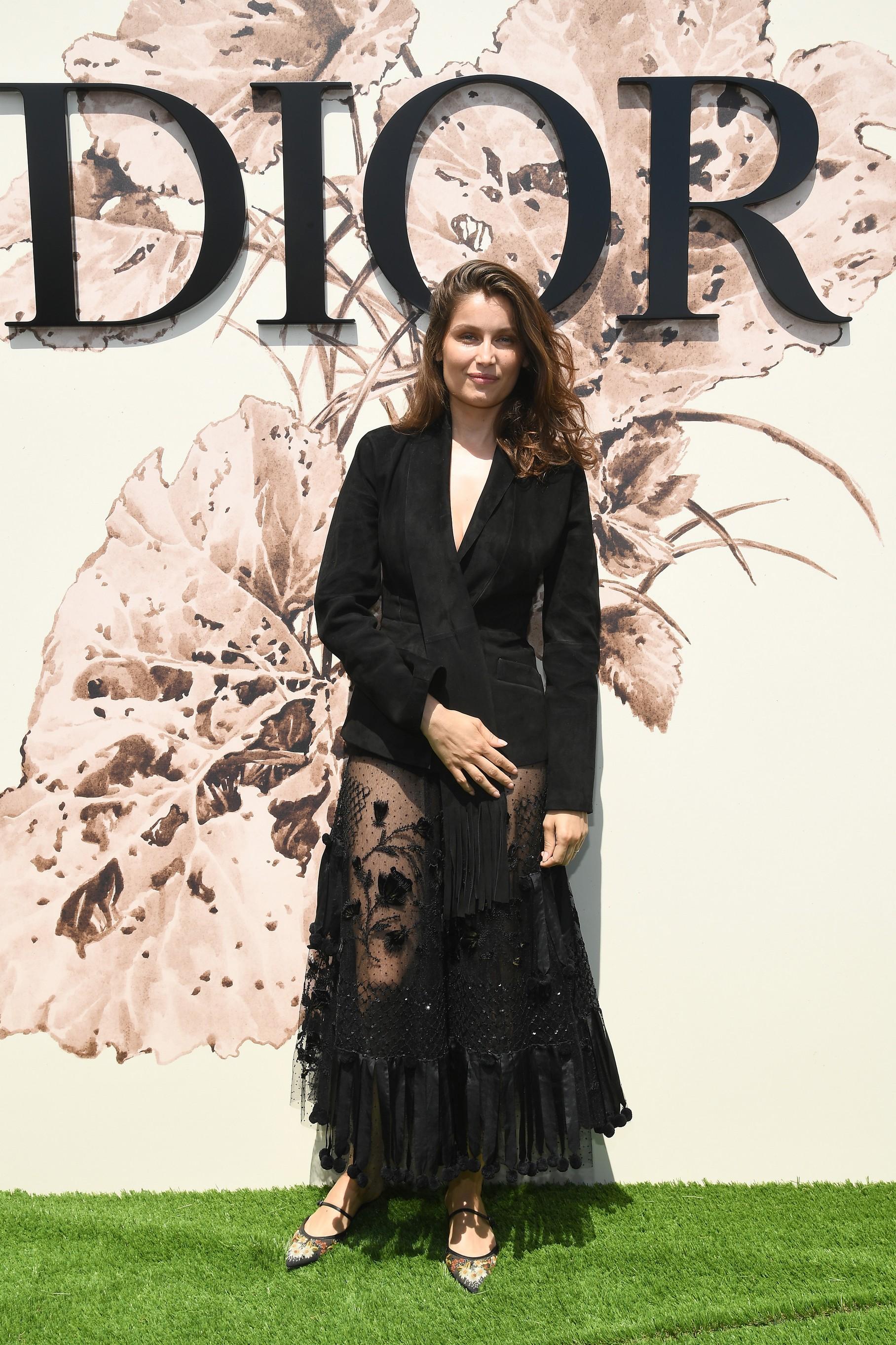 Dior Haute Couture autunno inverno 2017-2018, foto
