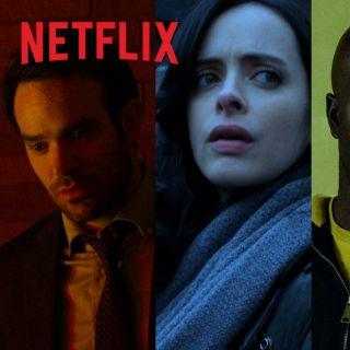 Novità Netflix: le serie tv di agosto