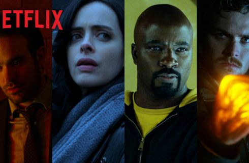 Novità Netflix: serie tv agosto 2017