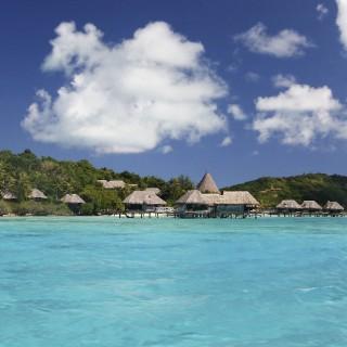 Le 10 isole private più belle al mondo