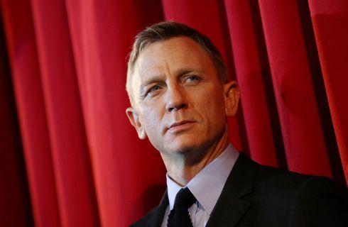 Daniel Craig confermato: sarà ancora James Bond