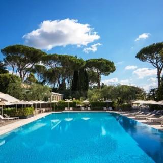 Le migliori piscine all'aperto di Roma