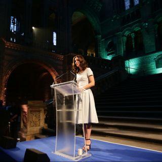 Kate Middleton sfoggia il nuovo taglio di capelli a Londra