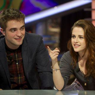 Kristen Stewart e Robert Pattinson, FKA Twigs è gelosa