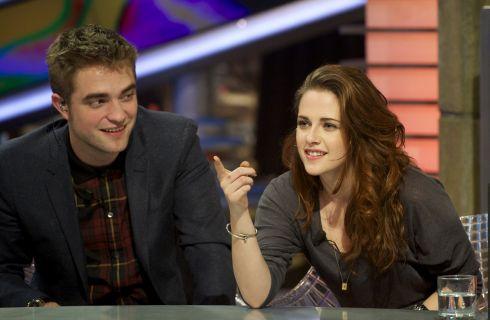 Kristen Stewart e Robert Pattinson pronti al matrimonio?