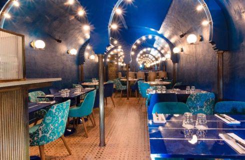 Za'atar, il nuovo ristorante di cucina mediorientale a Roma