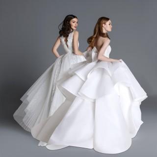 Antonio Riva: l'intervista allo stilista delle spose