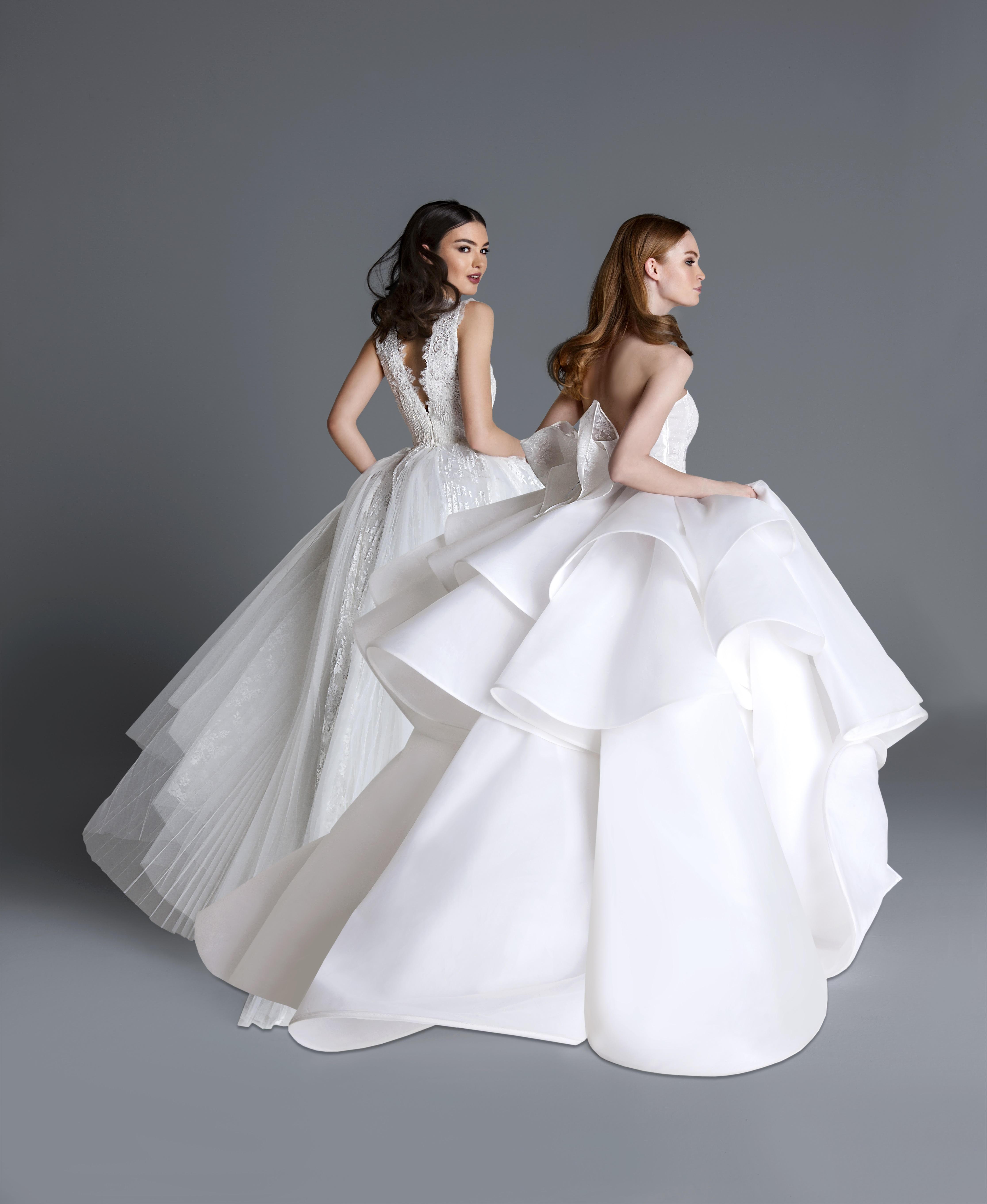e88f9bbda959 Antonio Riva  l intervista allo stilista delle spose - DireDonna