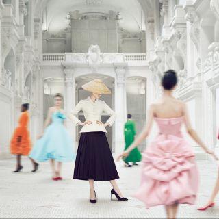 Christian Dior, couturier dei sogni: in mostra a Parigi
