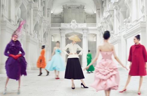 Christian Dior, couturier dei sogni: la mostra a Parigi per i 70 anni della Maison