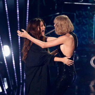 Taylor Swift e Selena Gomez: pace fatta su Instagram
