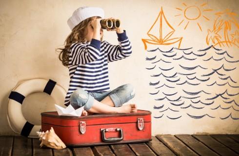 10 attività per bambini per l'estate