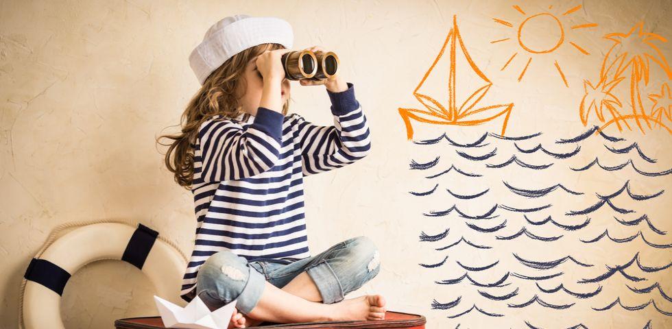 10 Attività Per Bambini Per L Estate Diredonna