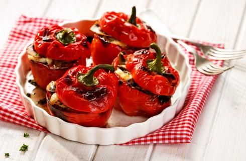 Le migliori 5 ricette con i peperoni