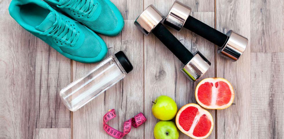 cosa mangiare prima e dopo la palestra per perdere peso
