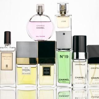 La guida ai profumi Chanel