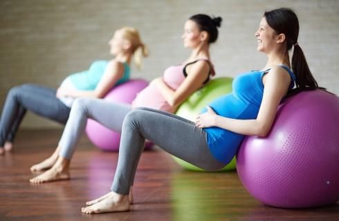 Quale sport fare in gravidanza