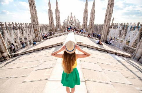 Milano estate 2017: eventi, mostre e concerti da non perdere