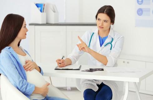 Sintomi di una gravidanza a rischio