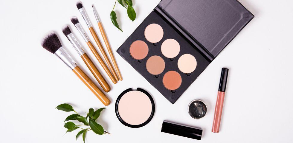 Make up Organic: cos'è e perché sceglierlo