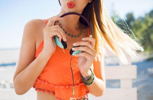 10 gadget tecnologici da avere in vacanza