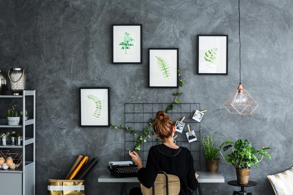 Arredare casa con le foto 10 idee originali diredonna for Arredare con le foto