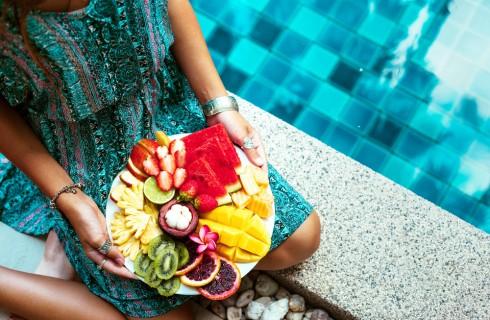 Quale frutta esotica mangiare per dimagrire