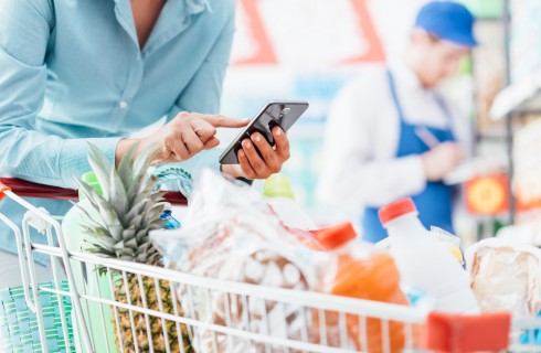 Le 5 migliori app per risparmiare sulla spesa