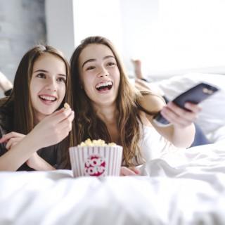 Film per ragazze: i più belli da vedere in estate