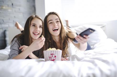 10 film per ragazze da vedere in estate