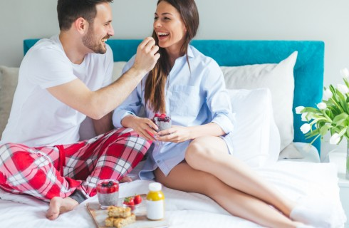 Cosa organizzare per l'anniversario di matrimonio