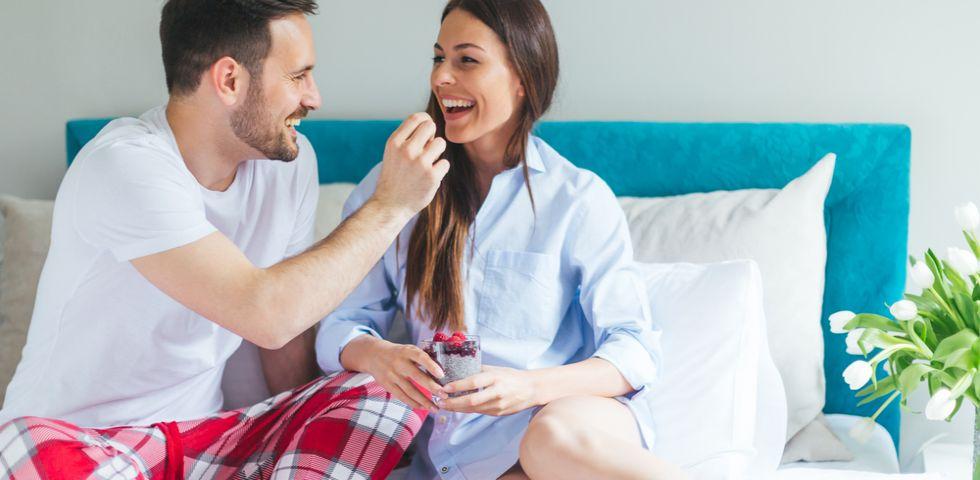 Anniversario Di Matrimonio Organizzare.Idee Anniversario Di Matrimonio Cosa Organizzare Diredonna