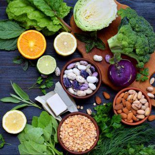 Acido folico: su quali alimenti puntare