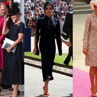 Fashion tips: gli outfit da cerimonia a settembre