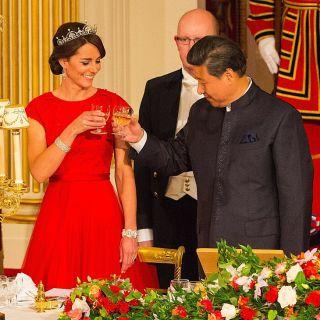 Tutti i gioielli di Lady Diana indossati da Kate Middleton