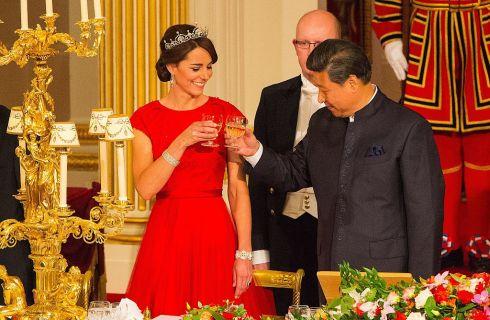 Kate Middleton: tutte le volte in cui ha omaggiato Lady Diana indossando i suoi gioielli