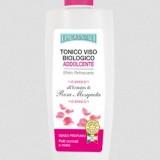 I Provenzali Tonico viso biologico addolcente 3,50 euro circa, 200 ml
