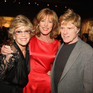 Venezia 2017: Leone d'oro per Robert Redford e Jane Fonda