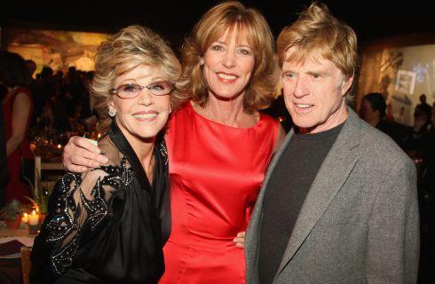 Mostra del Cinema di Venezia 2017: Leone d'oro alla carriera per Robert Redford e Jane Fonda, i film più belli