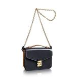 Louis Vuitton, Pochette Métis (1.780 euro)